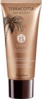 Guerlain Terracotta Sun Protect moisturiser SPF15