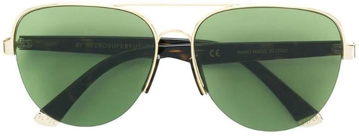 RetroSuperFuture Air sunglasses