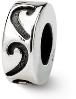 Reflections Sterling Silver Stopper/Spacer
