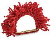 Kim Seybert Carnival Beaded Napkin Ring