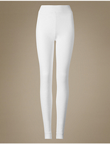 M&S Collection Thermal Leggings