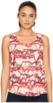 Mountain Hardwear Everyday Perfect Printed Tank Top Women's Sleeveless