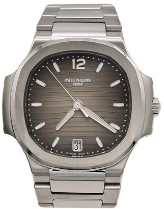 Patek Philippe 2020 unworn Nautlius watch