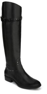 Sam Edelman Paxton Wide Calf Riding Boot