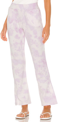 525 Tie Dye Full Length Pants