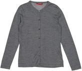Carolina Herrera Grey Wool Knitwear for Women