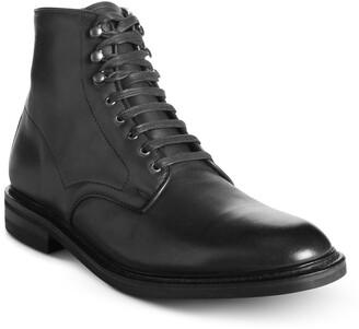 Allen Edmonds Higgins Weatherproof Plain Toe Boot