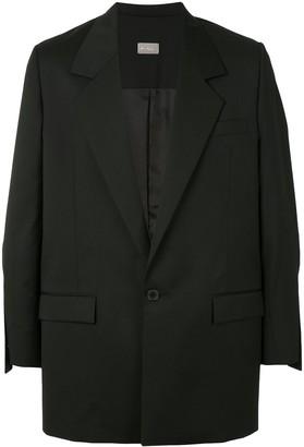 Necessity Sense Sam oversized suit jacket
