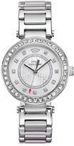 Juicy Couture Luxe Couture Stainless Steel Women's Watch - 1901150
