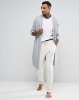 Asos Jogger With Double Waistband