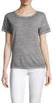 Threads 4 Thought Mindy Cotton Open Back Tee