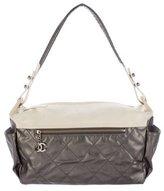 Chanel Paris-Biarritz Shoulder Bag