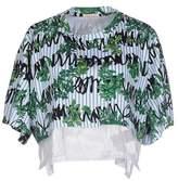 SteveJ & YoniP STEVE J & YONI P T-shirt