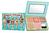 Benefit Cosmetics Cheek Parade Bronzer & Blush Palette - No Color