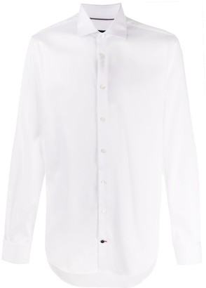 Tommy Hilfiger Formal Cotton Shirt