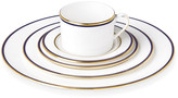Kate Spade Library Lane Navy 5-Piece Place Setting