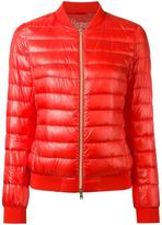 Herno padded jacket - women - Polyamide/Goose Down - 42