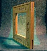 MASTERPIECE 24 x 36 Canvas Stretcher Strips - One complete Frame