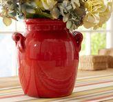 Pottery Barn Marshall Vase