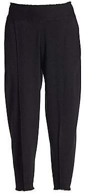 Issey Miyake Women's Cropped Pants