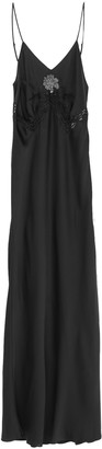 Paco Rabanne Long dresses