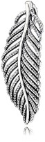 Pandora Pendant - Sterling Silver & Cubic Zirconia Light as a Feather
