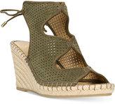 Franco Sarto Nash Wedge Sandals