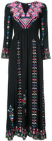 Ulla Johnson Irina folk maxi dress
