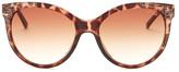 GUESS Women's Cat Eye Sunglasses