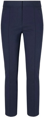 Vanner Cropped Pant