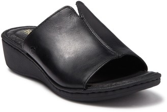 Børn Bernt Slip-On Wedge Sandal