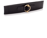 The Limited Bamboo-Style Toggle Stretch Belt