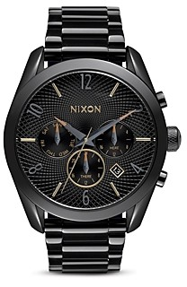 Nixon The Bullet Chrono Watch, 42mm