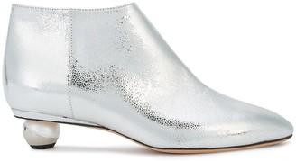 Alchimia di Ballin Pearl Heel Boots