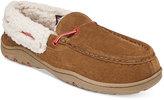 Rockport Men's Suede Loafers