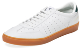 Fred Perry Umpire Leather Low Top Sneaker