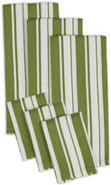 DESIGN IMPORTS Design Imports Set of 3 Kitchen Towels