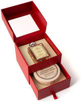 Taylor Of Old Bond Street Taylor of Old Bond Street Shaving Wood 2 Piece Gift Set- Aftershave & Shaving Cream