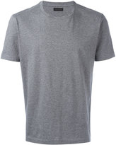 Z Zegna classic T-shirt - men - Cotton - S