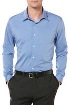 Perry Ellis Big and Tall Non-Iron Sportshirt