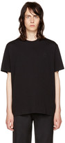 Versace Black Small Medusa T-shirt