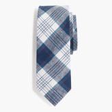 J.Crew Irish délavé linen tie