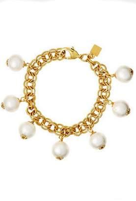 John Wind Maximal Art Cotton Pearl Bracelet