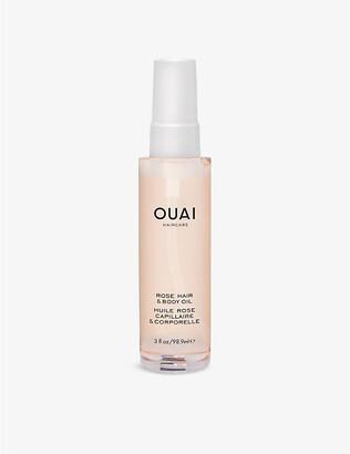 Ouai Rose Hair & Body Oil 98.9ml