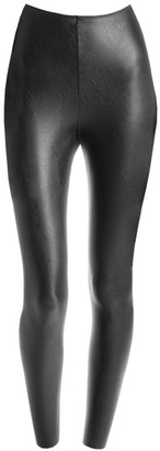 Commando Perfect Faux Leather Leggings