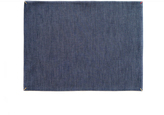 Indigo Denim Placemats (Set of 4)