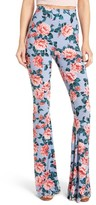 Show Me Your Mumu Women's Bam Bam Flare Pants