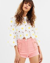 Alice McCall Lonely Heart Shorts