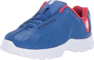 K-Swiss Boys' ST-329 Sneaker