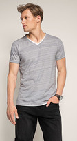 Esprit OUTLET layered look t-shirt
